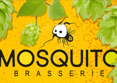 Mosquito Brasserie