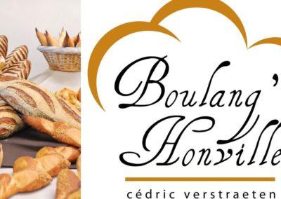 Boulang'Honville: une boulangerie artisanale à Honville