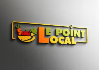 Le Point Local, du producteur aux consommateurs